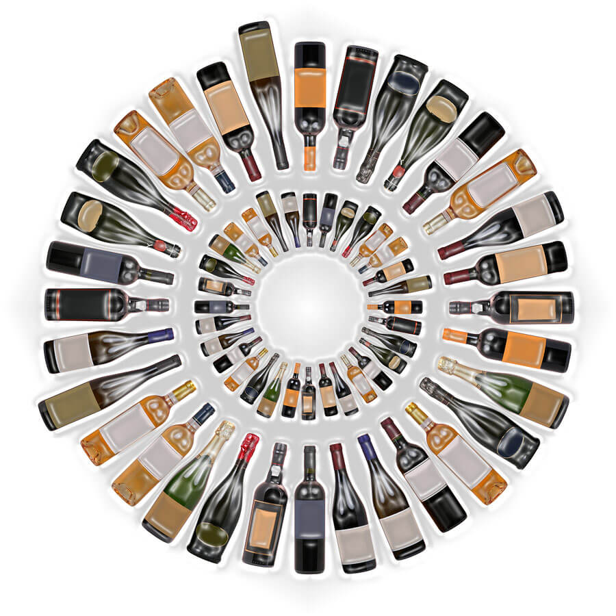 World History of Wine