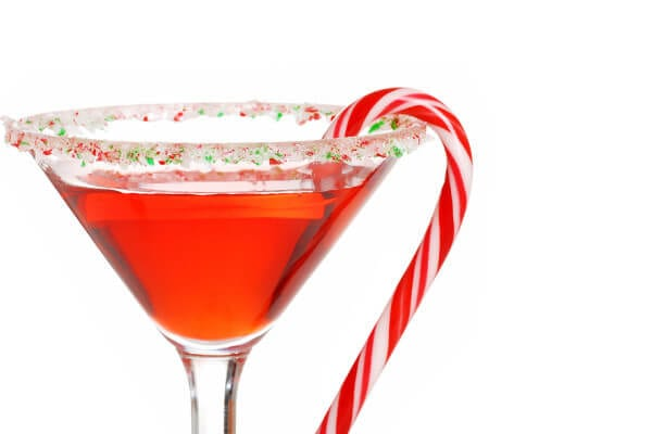 Fabulous Holiday Drinks and Appetizers