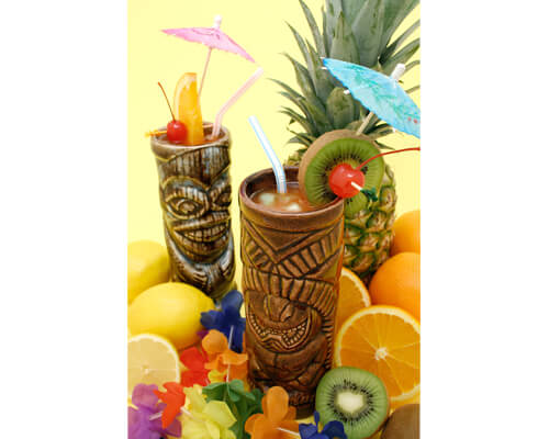 Tiki Theme Party Decorations Homewetbar Be Awesome Blog