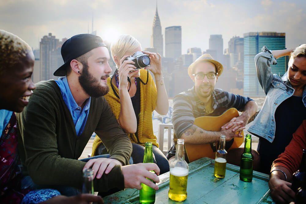 Best Beer Cities in America