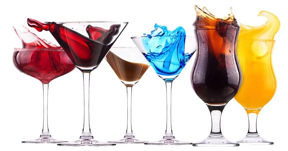 12 Foolproof Tips for Mixing Cocktails