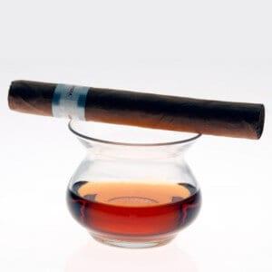 Scotch Whiskey Glass