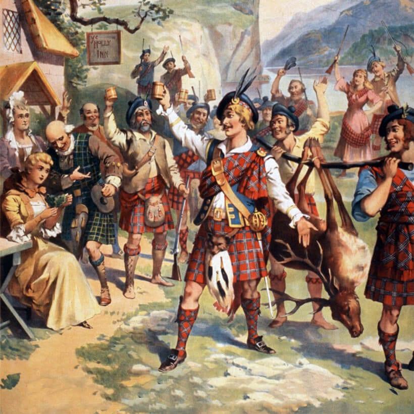 Single Malt Scotch Explained