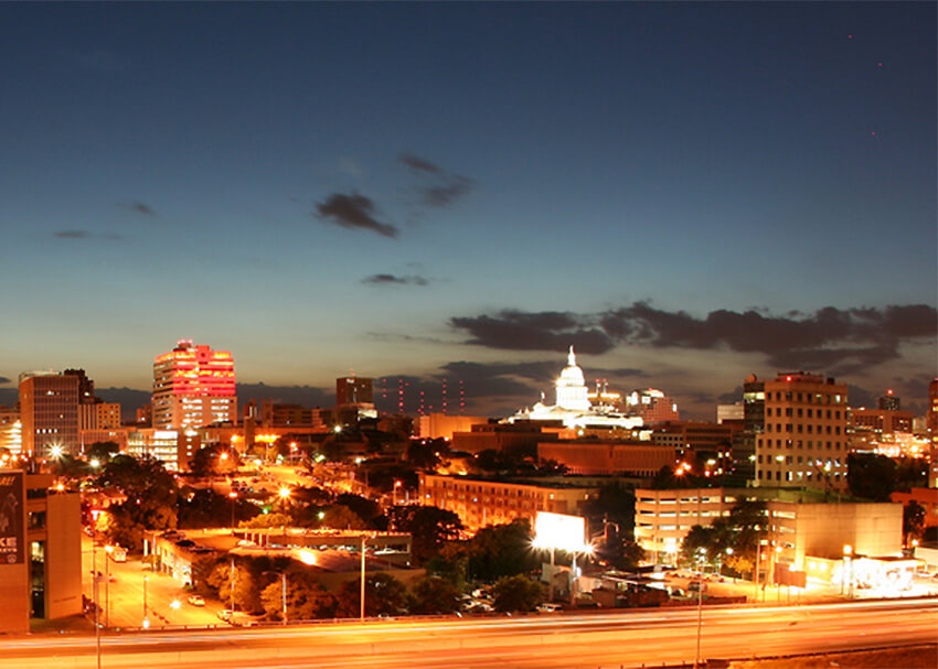 Austin Texas Mancation