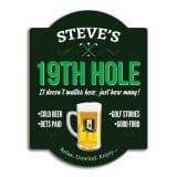 golf-sign