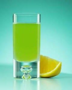 Midori Melon Bomb