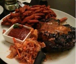 Best steak sauce