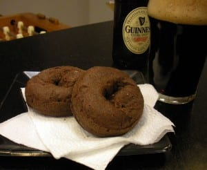 Alcohol filled donuts are boozy treat you need