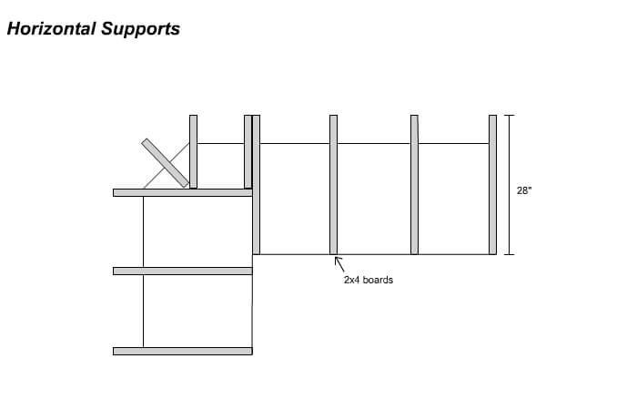 Free DIY Home Bar Plans – 8 Easy Steps | HomeWetBar - Be Awesome Blog!