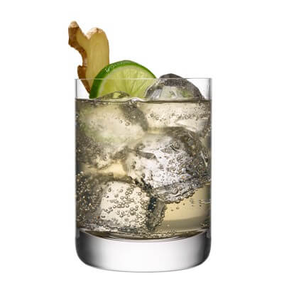 Drink Recipes: Brazilian Mule