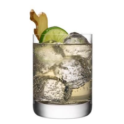 Brazilian Mule Drink Recipe
