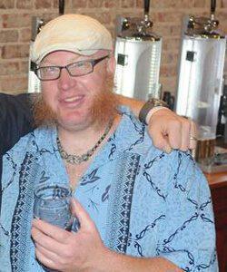 Jon Richards - Beer Recommendations