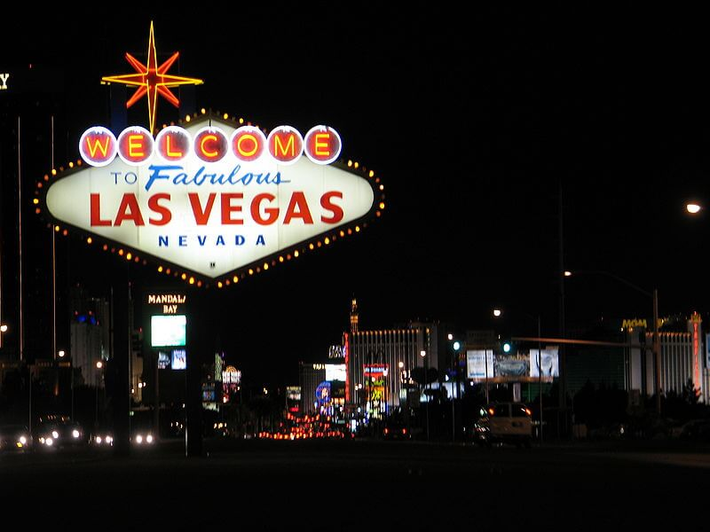 No Sweat Guide to the Las Vegas Bachelor Party
