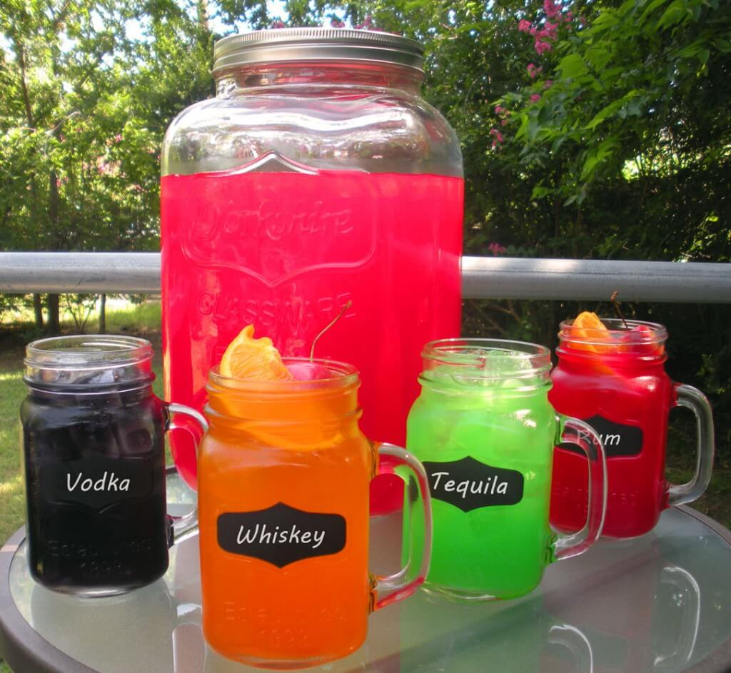 How To Make Kool Aid Alcoholic Drink