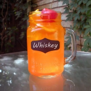 Old Fashioned Orange Aid