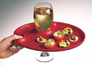 Housewarming Party Food