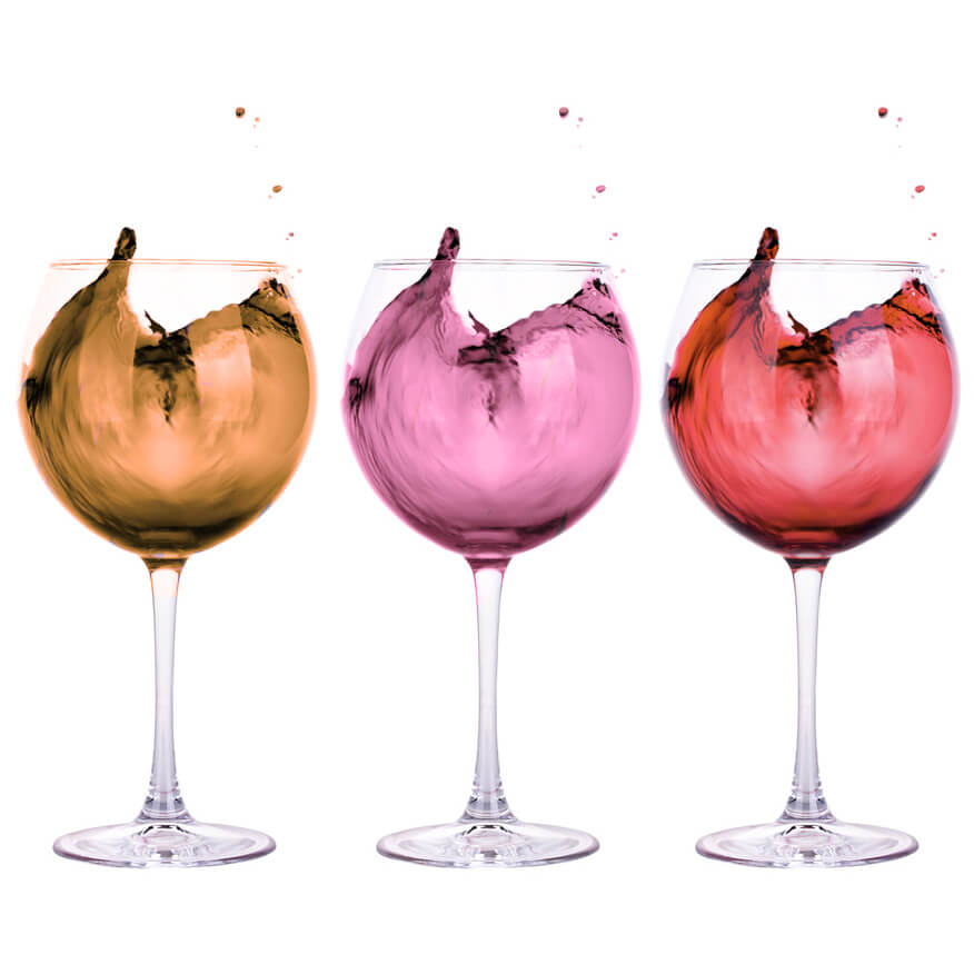 A Five Minute Guide to Rosé Wine