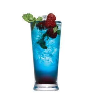 Howling Moon Cocktail