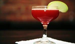 Jack Rose Cocktail Recipe