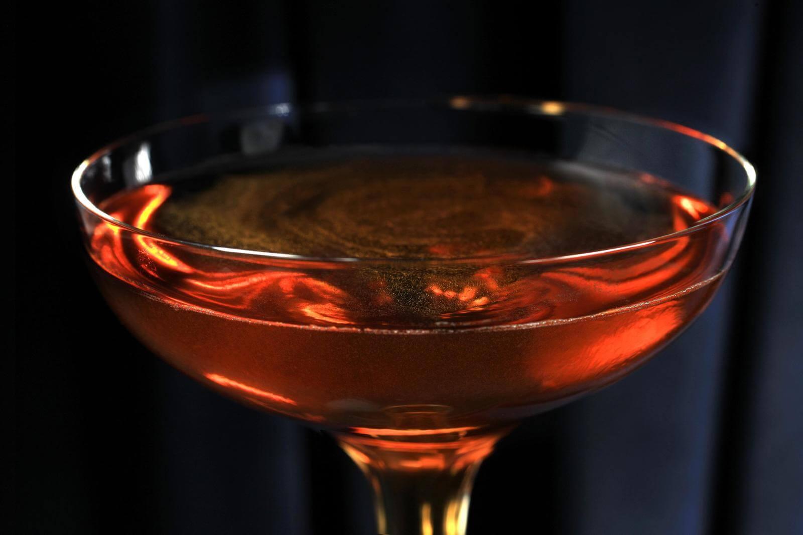 9 Forgotten Vintage Cocktails to Bring Back Immediately