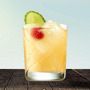 Hendrick's Gin Cocktails