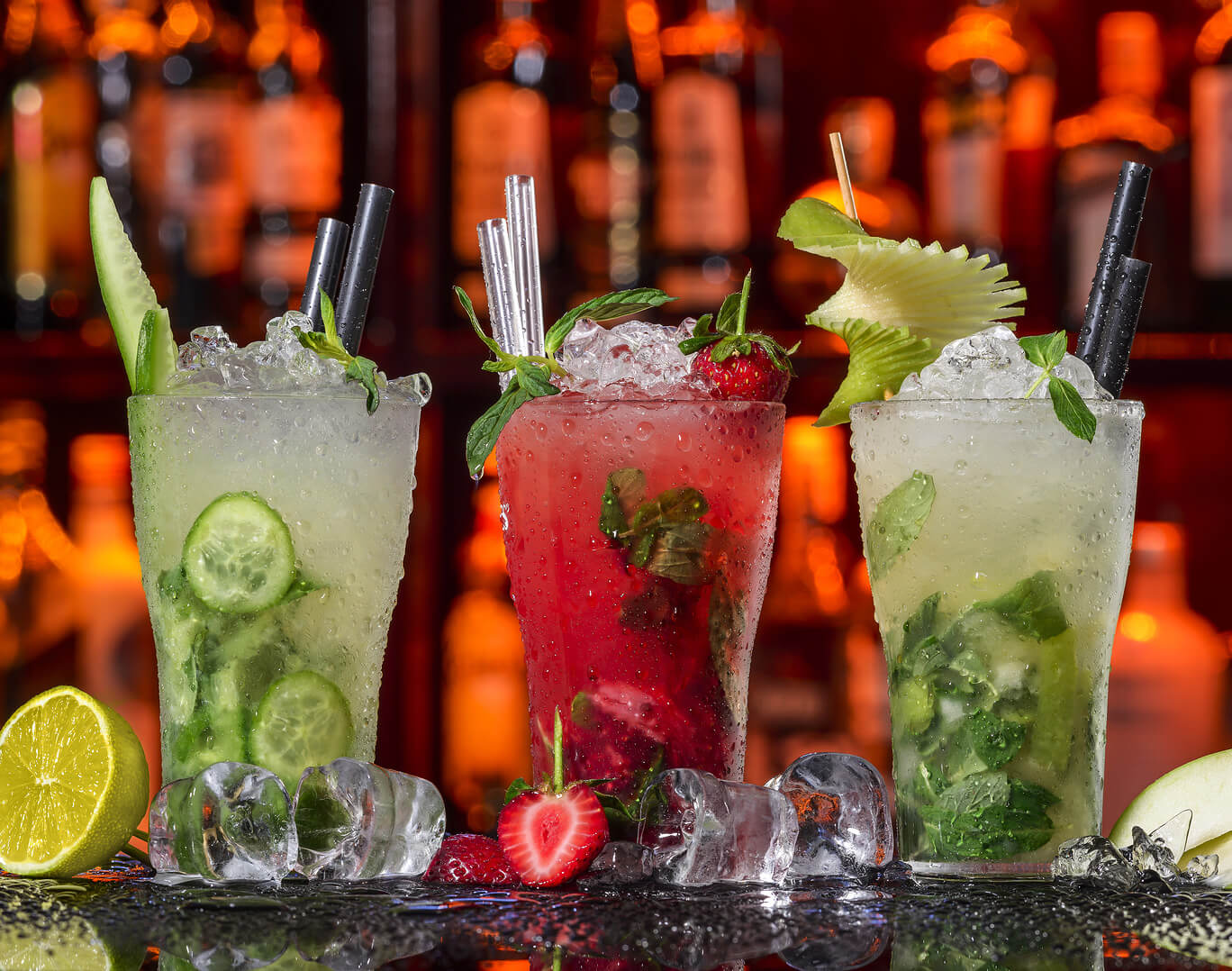 Titillating summer cocktails you ll want to put your face in for Cocktail cocktail