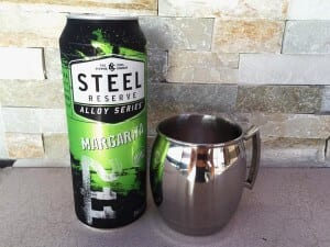 steel margarita