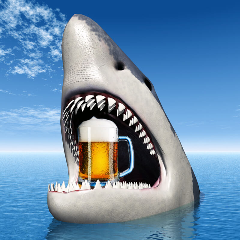 <b>Oh, Hell Yes!</b> The Sharknado 3 Drinking Game