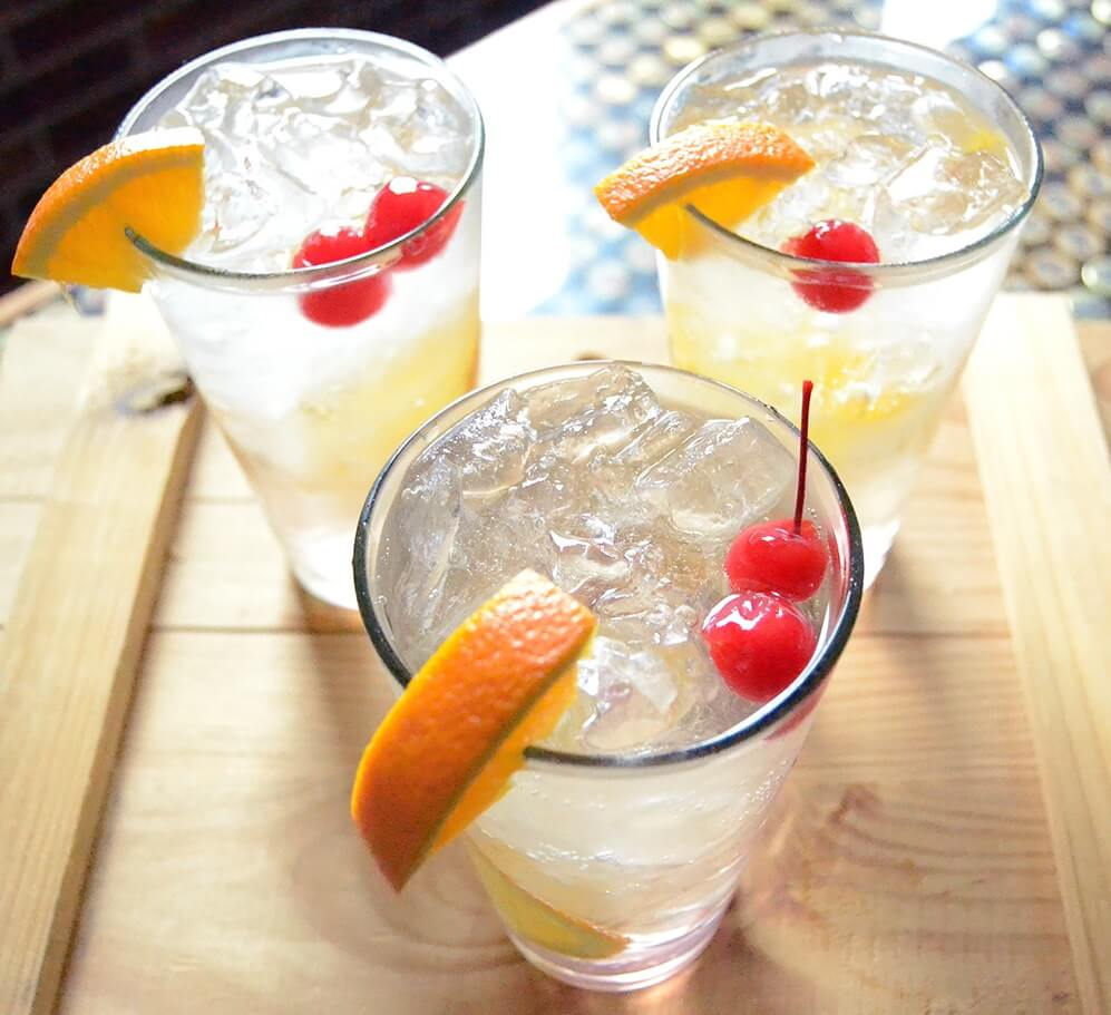 The 10 Best Gin Drinks Since the Martini