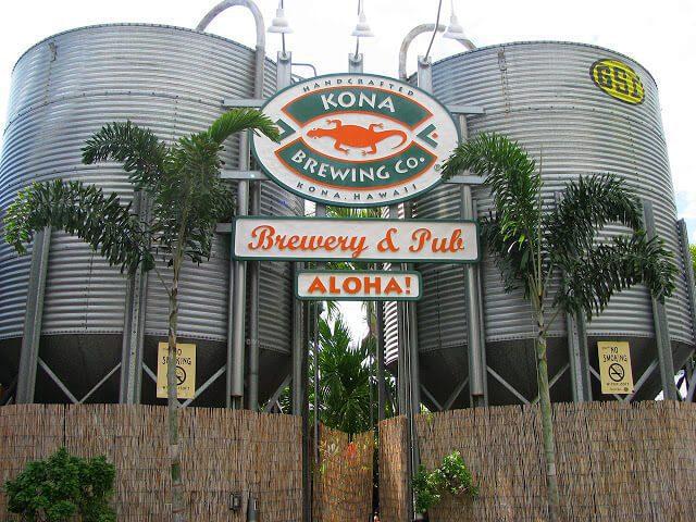 Kona-Brewing-Company