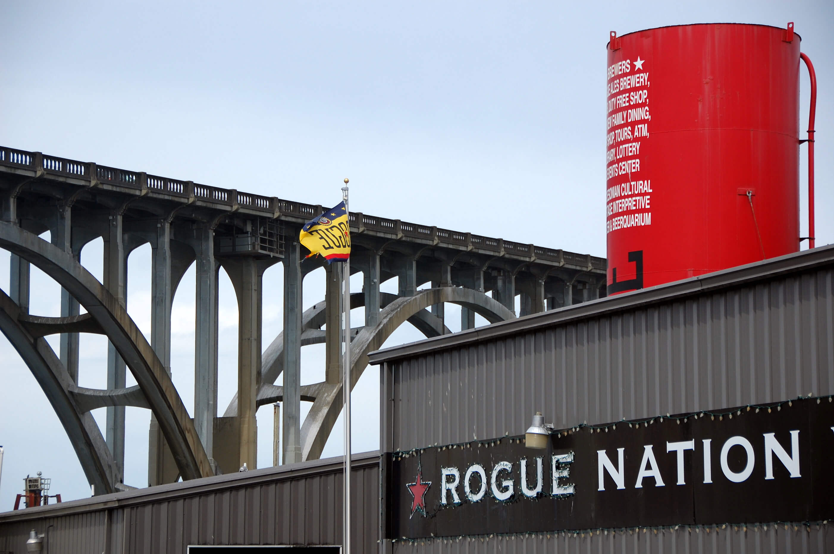 Rogue-Ales