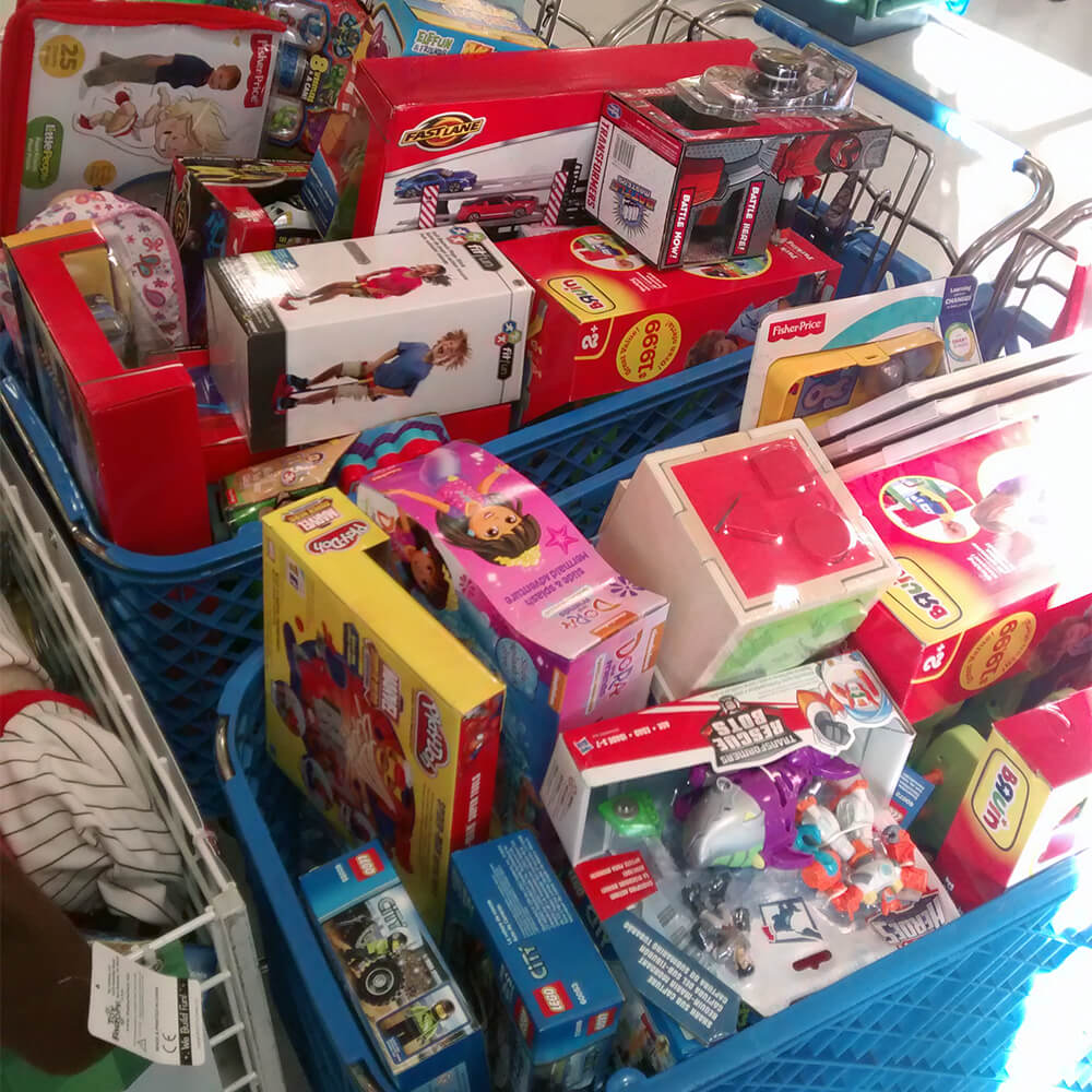 christmas donations - Toy Donations For Christmas