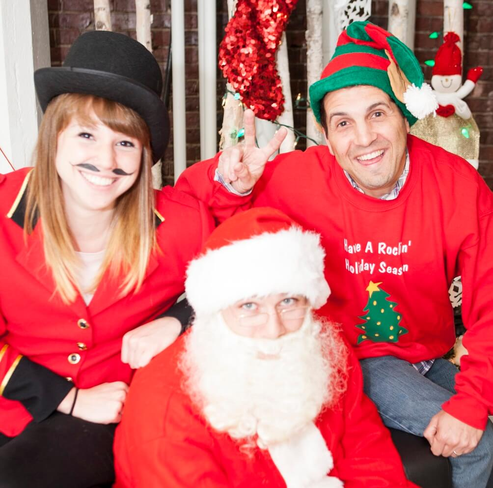 Free Adult Christmas Party Games: Ultra-Merry Christmas Party Games For Adults