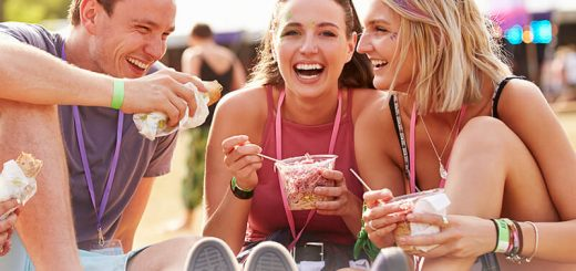 15 Ways to Sneak Alcohol into a Music Festival (or Anywhere)
