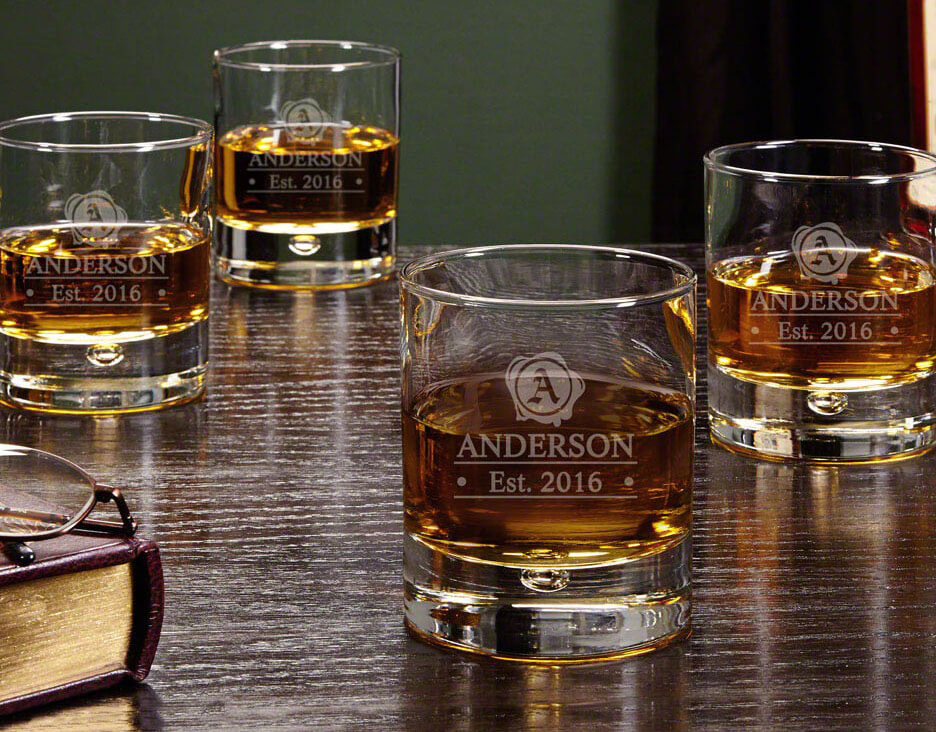 11 Best Bourbon Glasses to Enhance Your American Whiskey