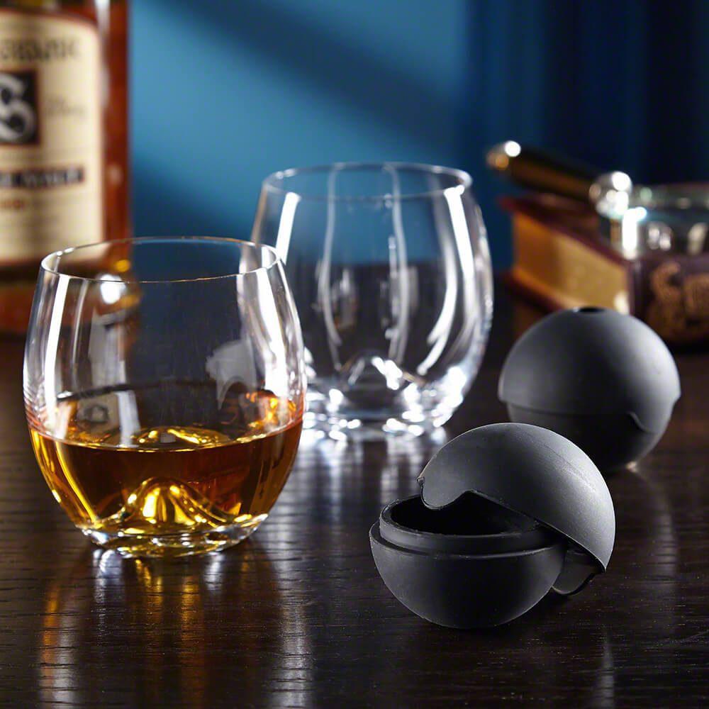 Bourbon Glasses Set