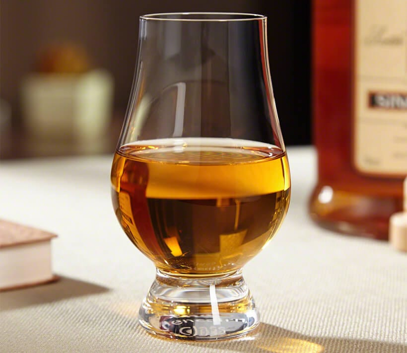 History of the Glencairn Whisky Glass