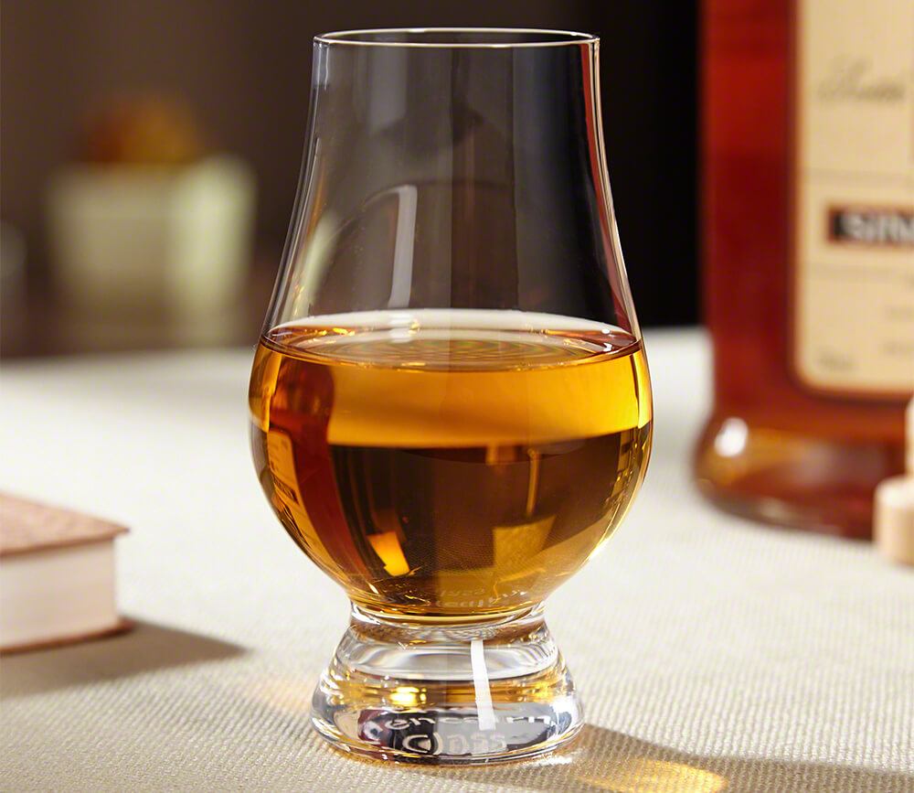 The Glencairn Glass – Whiskey Innovation Four Millennia in the Making
