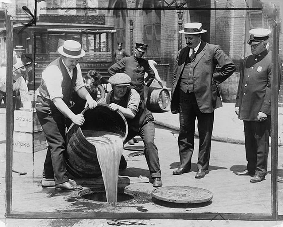 27 Reasons Why Prohibition was One, Long, Craptastic Party