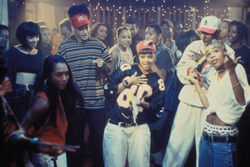How To Throw The Best 90s Party And Get Jiggy With It
