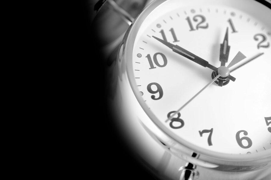 Daylight Savings Time History