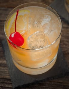 Top 10 manly drinks