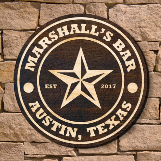 5491-texas-star-bar-sign-present-for-dad