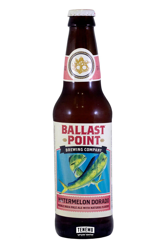 Ballast-Point-Watermelon-Dorado-DIPA-bottle