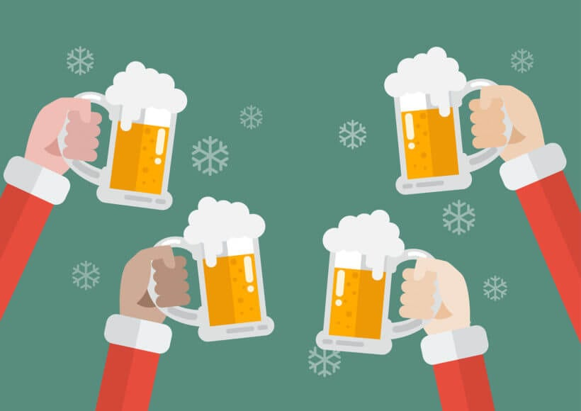 Beer Christmas Gifts.Best Beer Lovers Gifts For Christmas