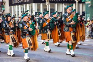 St. Patricks Day Spirits - 3 Great Irish Whiskey Cocktails
