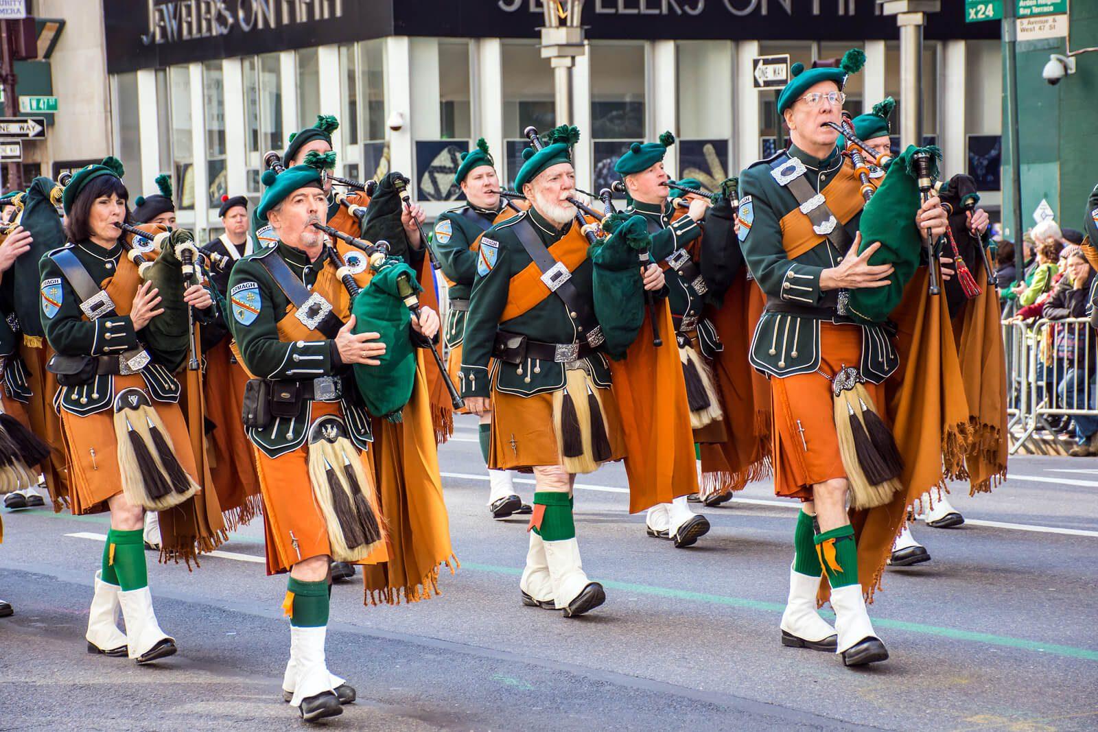 St. Patricks Day Spirits – 3 Great Irish Whiskey Cocktails