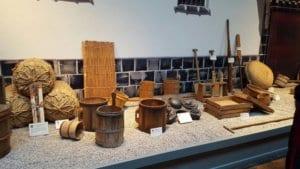 Sake Tasting Museum CA