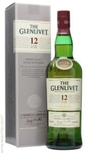 Good Bottle of Scotch for a Gift