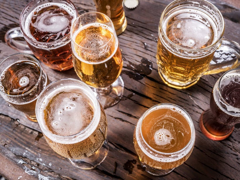 What Industry Is Craft Beer